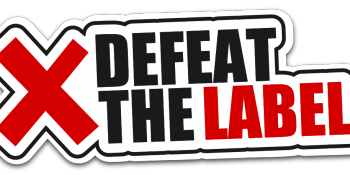 defeat_the_label_logo1