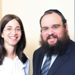 Bassie &amp; Levi Shemtov