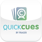 Quick Cues iPad App