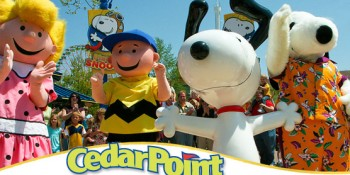 Friendship Circle Visits Cedar Point