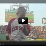 Disability Awareness Night, the National Anthem and Fenway Park
