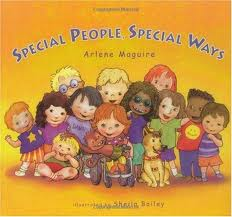 Special People, Special Ways