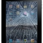 Smashed iPad- 12 Protective cases for your iPad