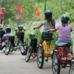 Special Needs Bikes Trikes and Tandems