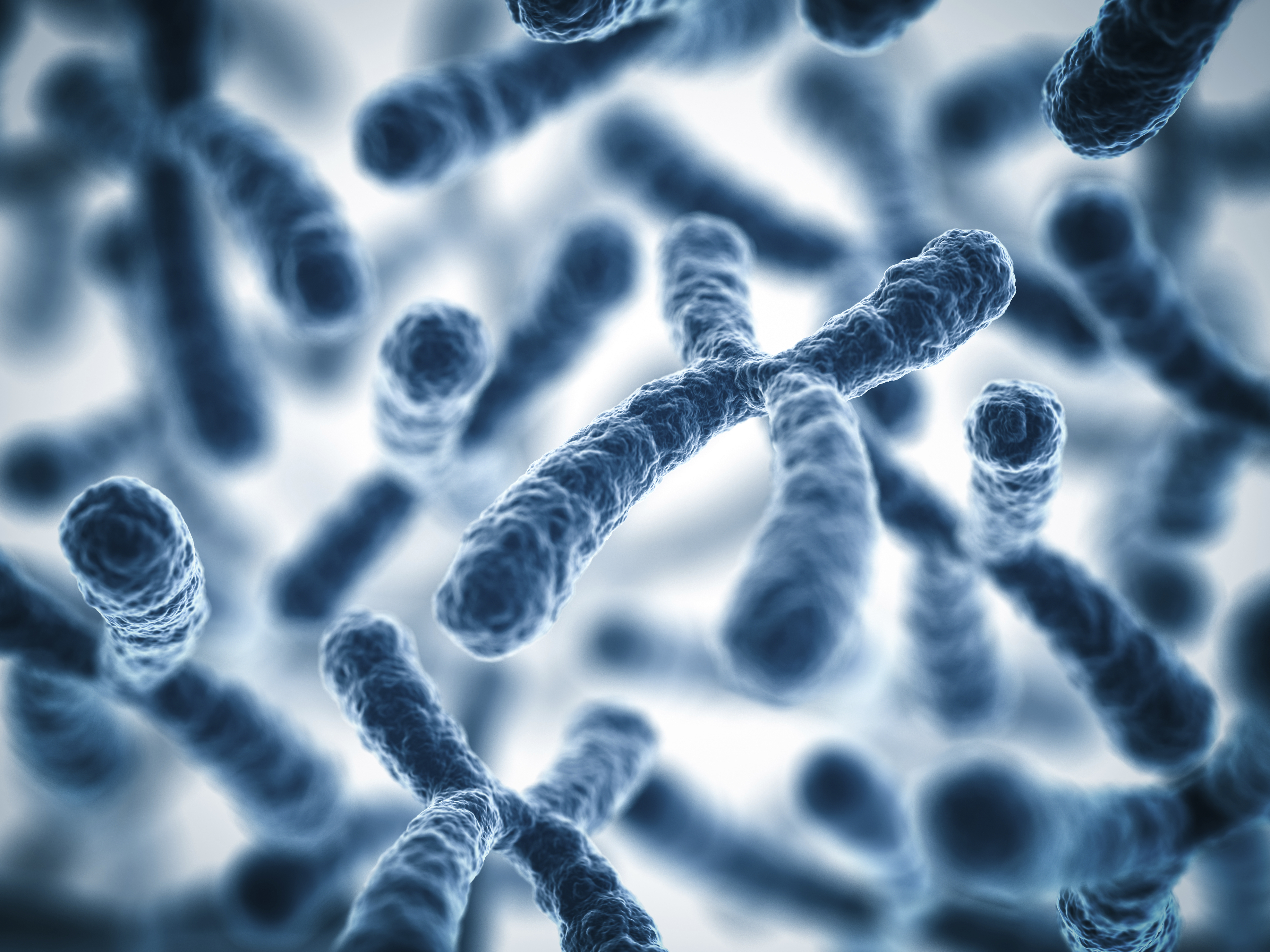 13 chromosomal disorders you may not have heard of