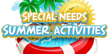 212 Summer Activities for your child with special needs