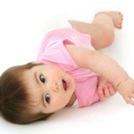 Baby Developmental delay