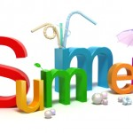 Summer Verbs