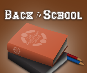 Back to School for children with special needs