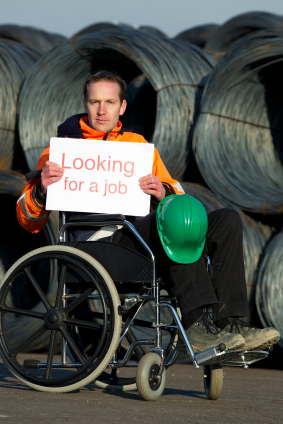 Employment for those with disabilities