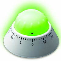 Color Alert Kitchen Timer