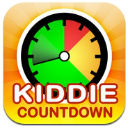Kiddie Countdown Visual Timer