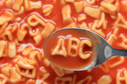 The ABC's Of Special Needs Diets