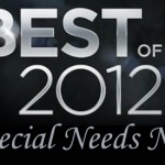 Best Special Needs News of 2012