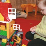 The benefits of toys and fine motor skills