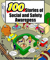 100 Stories of Social and Safety Awareness