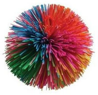 Koosh Ball Fidget