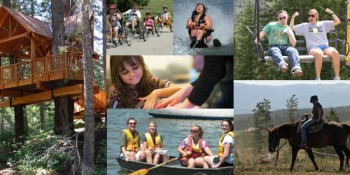 18 Special Needs Summer camps