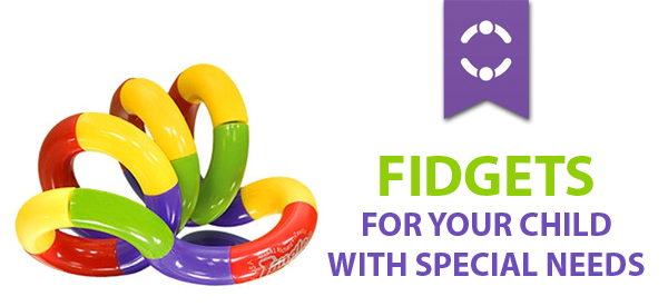 21 Great Fidgets For Your Child With Special Needs