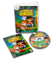 ifocus jungle rangers