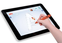 iPad Handwriting apps