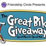 Great Bike Giveaway