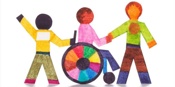 Let's Talk About Inclusion! - Friendship Circle - Special Needs Blog