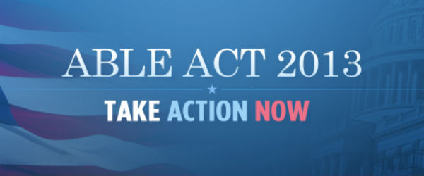The Able Act