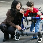 Accessibility products for individuals with cerebral palsy