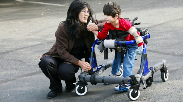 Bikes For Toddlers With Cerebral Palsy with Cerebral Palsy