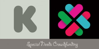 Special needs crowdfunding