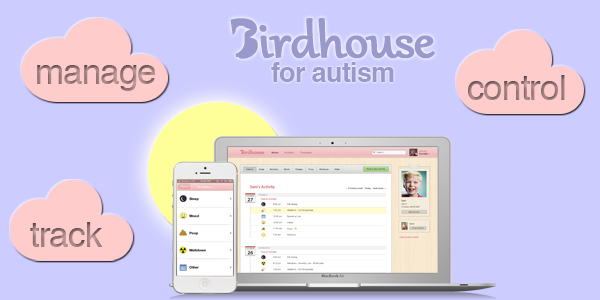 Birdhouse For Autism (2)
