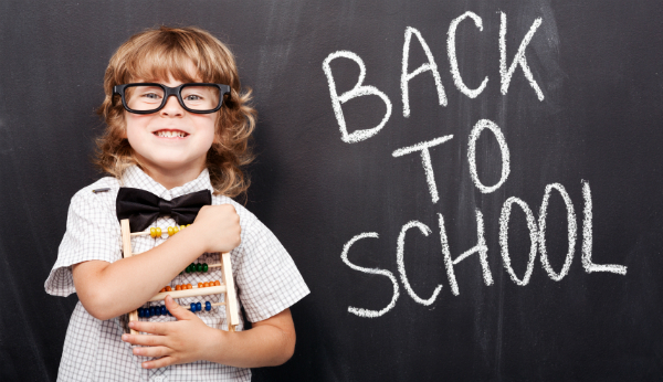 Back to School - special needs