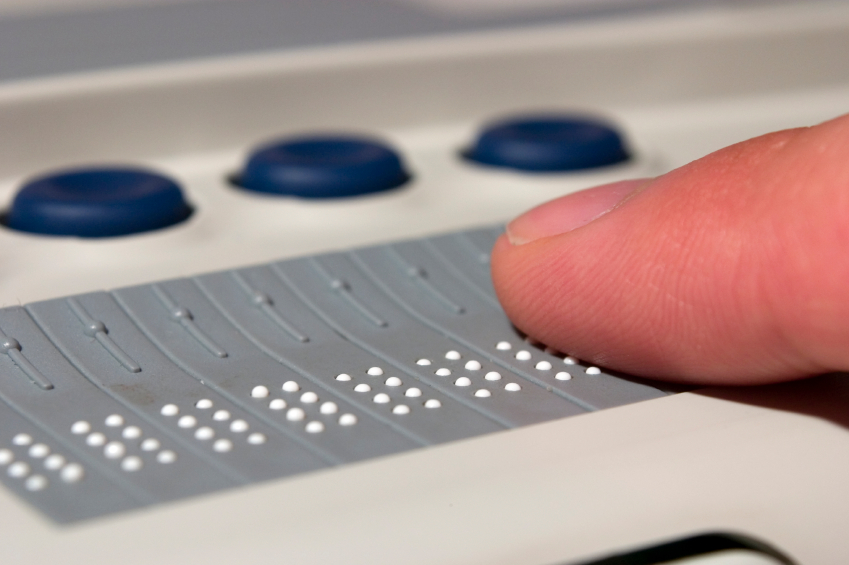 Assistive Technology Braille