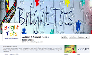 Autism   Special Needs Resources