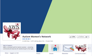 Autism Women s Network