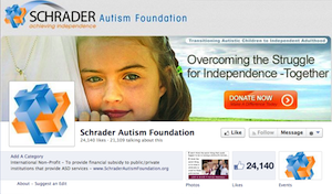 Schrader Autism Foundation