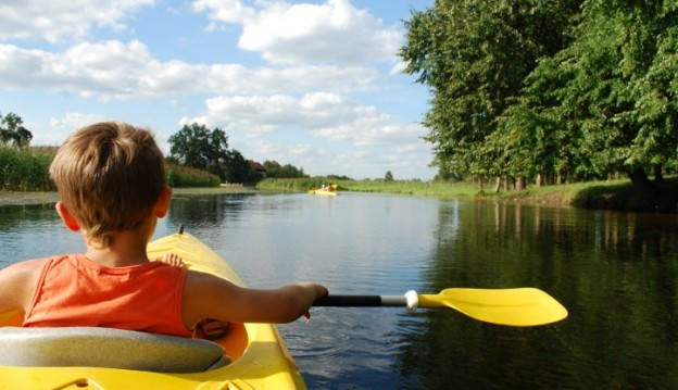 Summer Camps for ADHD