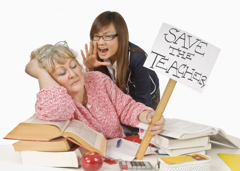 10 Ways a Special Education Teacher can Stay Sane During the ...