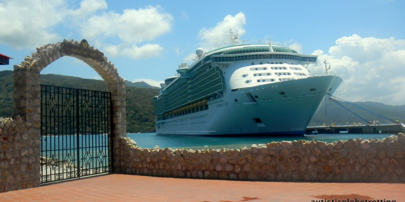 Choosing the Best Cruise Cabin for Special Needs Families