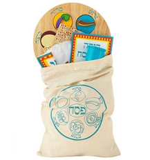 Kid Craft Passover Set