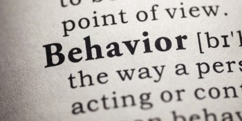 Behavior Dictionary Definition
