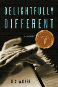 Delightfully Different   --by D.S. Walker