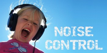 Noise Control: 11 Tips for Helping your Child with Autism Deal with Noise