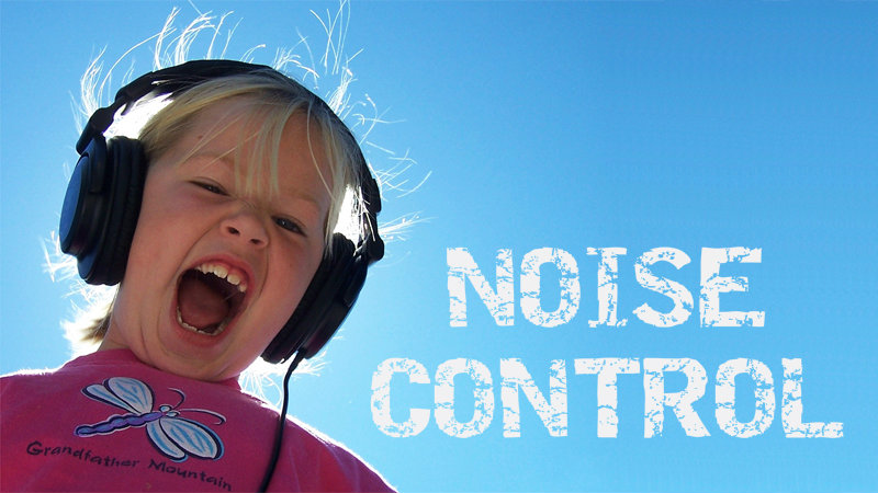 Noise Control 11 Tips For Helping Your Child With Autism