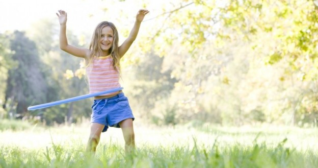 10 Outdoor Activities that Enhance Gross Motor Skills