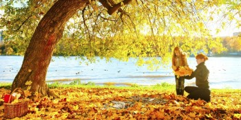 10 Autumn Activities for Children with Autism