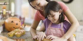 5 Ways to Make the Fall Baking Season a Language Rich Sensory Experience