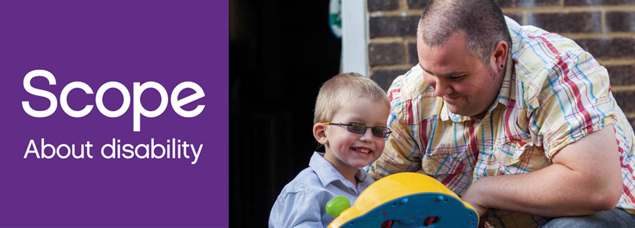Scope: A new special needs community for parents