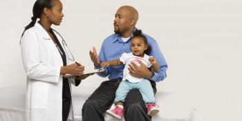 10 Ways to Improve Communication with your Pediatrician